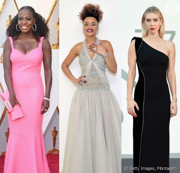 Oscar 2021: prêmio de melhor atriz é disputado por Viola Davis, Andra Day, Vanessa Kirby, Frances McDormand e Carey Mulligan