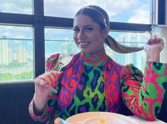 Marilia Mendonça afasta pressa para casar e mais filhos com Murilo Huff: 'Fralda tá caro'