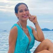 Mayra Cardi relata 'quase morte' e dá testemunho de fé: 'Deus me devolveu a vida'