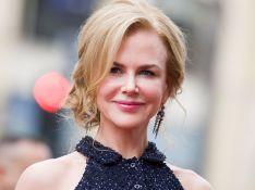 Globo de Ouro: Nicole Kidman elege look com 8 mil cristais bordados à mão em 425 horas