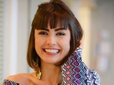 Maria Casadevall assume namoro com percussionista baiana: 'Uma mulher maravilhosa'