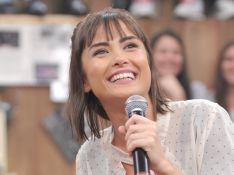 Namorada de Maria Casadevall, Larissa Mares é percussionista e 'cura através do tambor'