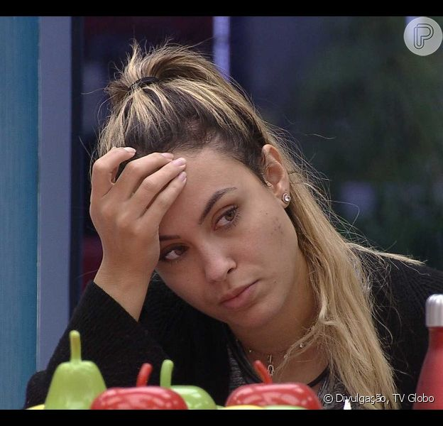 'BBB 21': Sarah pretende dar monstro para Juliette caso ganhe Prova do Anjo