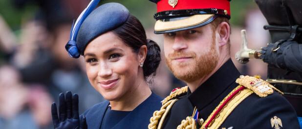 Harry e Meghan Markle prestam homenagem a Príncipe Philip: 'Sentiremos sua falta'