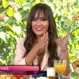 Ana Maria Braga aponta 'jeito doce' de Thaís e pergunta: 'Como você é fora do 'BBB 21?'