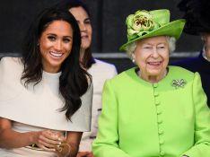 Meghan Markle está proibida de usar joias da família real; decisão foi de rainha e Príncipe William