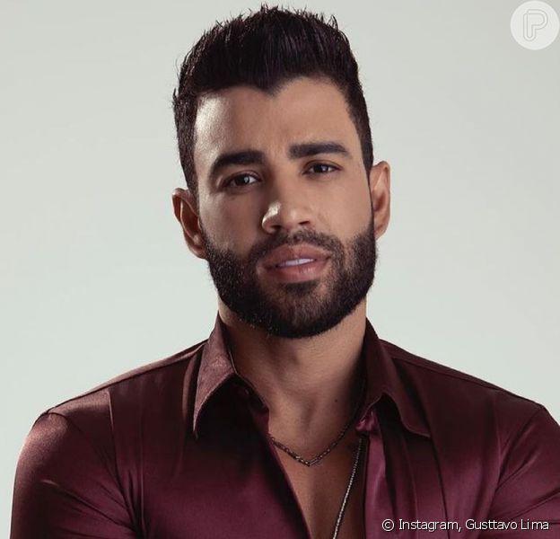 Gusttavo Lima é criticado na web por show com 500 pessoas em Mato Grosso, em 1º de maio de 2021