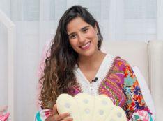 Zezé di Camargo segura neta caçula pela primeira vez e encanta web: 'É o amor'