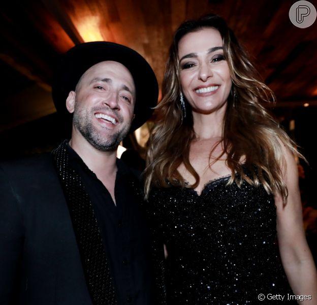 Mônica Martelli, Angélica e mais amigos famosos lamentam piora de Paulo Gustavo. Saiba!