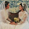 Isabel (Camila Pitanga) e Laura (Marjorie Estiano) de 'Lado a Lado' estabeleceram laços de amizade desde o início da trama