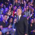 Luciano Huck vai desistir da Presidência pela segunda vez para apresentar programa no domingo