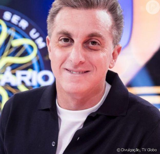 Luciano Huck será o apresentador mais bem pago da TV ao assumir programa no domingo em 2022 na Globo