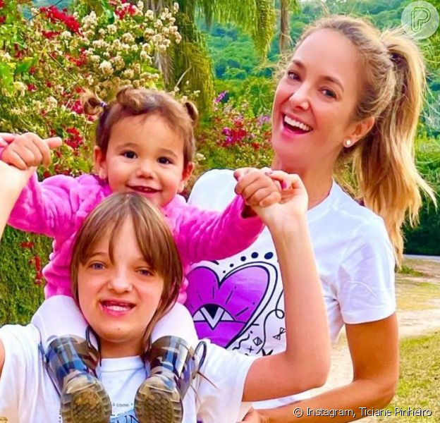 Rafaella Justus e irmã, Manuella Tralli, dançam juntas e encantam web. Vídeo!