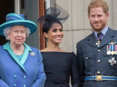 Príncipe Harry afasta polêmica com avó, Rainha Elizabeth II, por nome da filha. Confira!