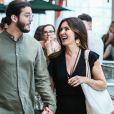 Túlio Gadêlha afirmou que Fátima Bernardes é uma 'namorada dominadora'
