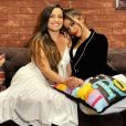 Juliette ficou amiga de Anitta após sair do 'BBB 21'