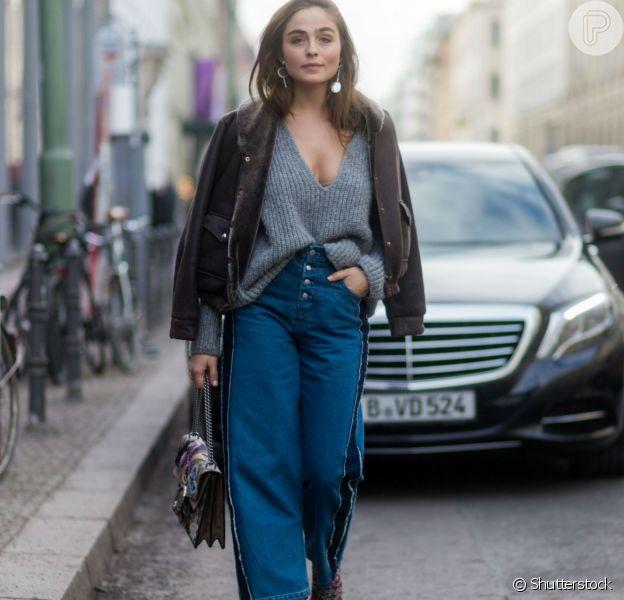 Moda de inverno: jeans, moletom e calças em oferta no Prime Day!
