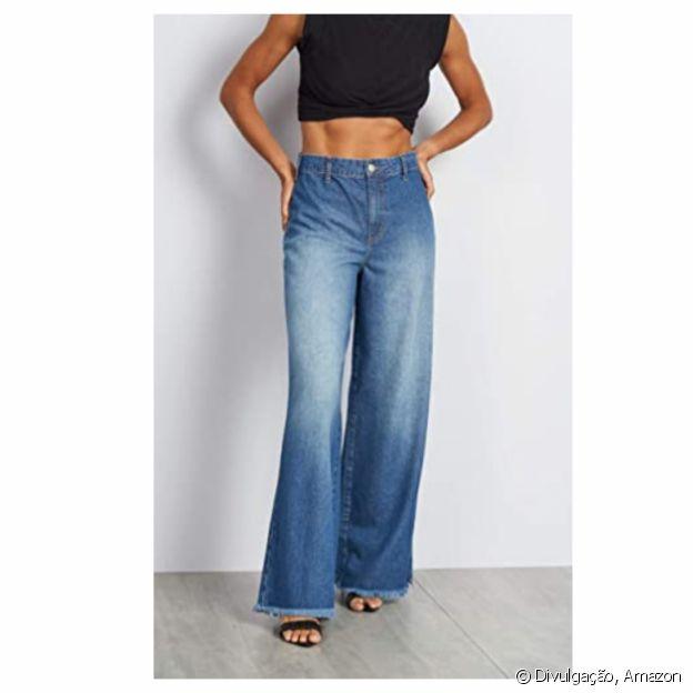 Calça Jeans Kayla, da Colcci
