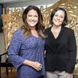 De acordo com a TV Globo, Christiane Pelajo, na época, se desculpou com seus companheiros de programa