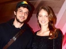 Laura Neiva nota crescimento de barriga em 2ª gravidez: 'Começou a aparecer'