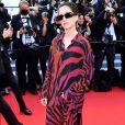 Aloise Sauvage marca presença no Festival de Cannes