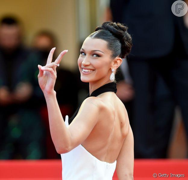 Looks do Festival de Cannes: confira a escolha das famosas