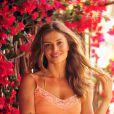 Grazi Massafera é mocinha, Ester, na novela 'Flor do Caribe'