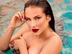 Gabi Martins aparece topless em novo ensaio e agita web: 'Pode tudo'
