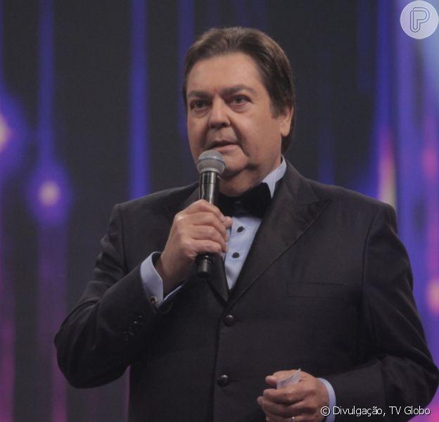 Faustão escolheu Leonardo como convidado do seu programa de reestreia na Band em 9 de janeiro de 2022