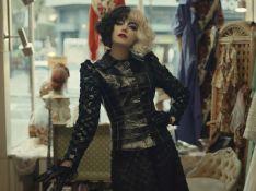 Looks de 'Cruella': filme tem vestido com 5 mil pétalas e 'provas' em cozinha de Emma Stone