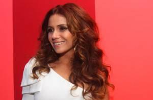 Giovanna Antonelli vai em evento de moda em SP e Caetano Veloso anima a festa