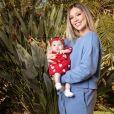 Virgínia Fonseca muda festa da filha bebê após intubação do pai