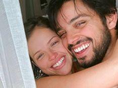 Casa de Rodrigo Simas e Agatha Moreira tem tecido no teto, paredes envidraçadas e mais. Fotos!