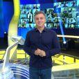 Luciano Huck vai comandar os domingos na Globo e Marcos Mion, o 'Caldeirão'