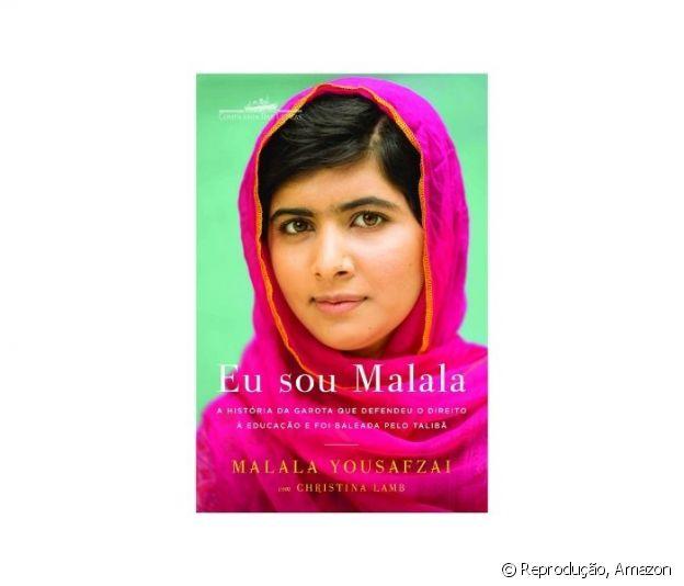 Eu sou Malala por Malala Yousafzai