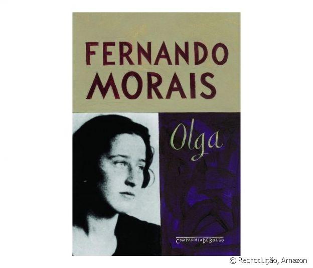 Olga por Fernando Morais