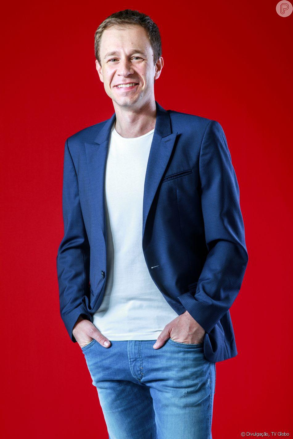 Tiago Leifert quer viajar e voltar a estudar após sair da Globo: 'Missão cumprida'
