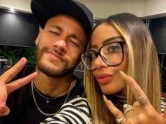 Rafaella Santos defende irmão, Neymar, em briga com atriz Patricia Pillar. Entenda!