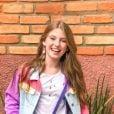 Lorena Queiroz compartilha seus looks inspiradores para as pré-adolescentes