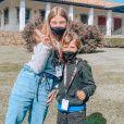 Lorena Queiroz gosta de mostrar ainda suas viagens em rede social