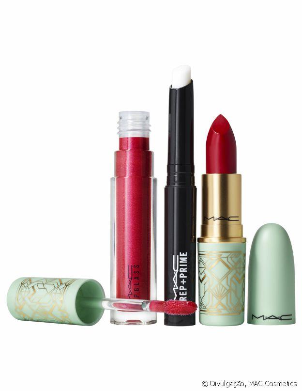 Novidades da MAC Cosmetics se inspira em Hollywood