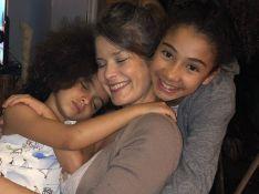 Filhas de 12 e 8 anos de Samara Felippo sofrem ataques racistas: 'Fiz um B.O'