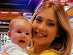 Virginia discute em aeroporto por causa de Maria Alice: 'Fui maltratada'