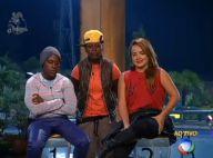 'A Fazenda 7':MC Brunninha e Pepê & Neném estão na Roça e podem sair nesta noite