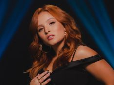 Larissa Manoela garante pegada sensual em nova fase no mundo na música: 'Eu cresci'