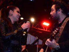Maiara e Fernando Zor juntos em show! Cantora se declara nos bastidores e agita fãs