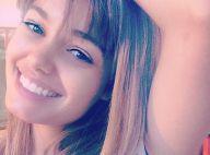Sophie Charlotte mantém visual para 'Rio Babilônia', mas confunde fãs em foto
