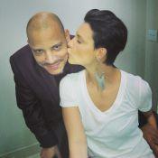Camila Rodrigues corta os cabelos curtinhos para novela: 'Personagem transforma'