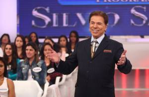 Silvio Santos faz aniversário de 84 anos colecionando gafes na TV. Veja!
