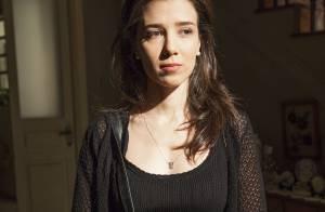 'Império': Cora ameaça incendiar casa que mora com Cristina: 'Com todos dentro'
